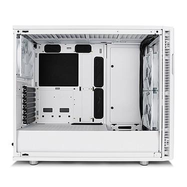 Acheter Fractal Design Define R6 White TG