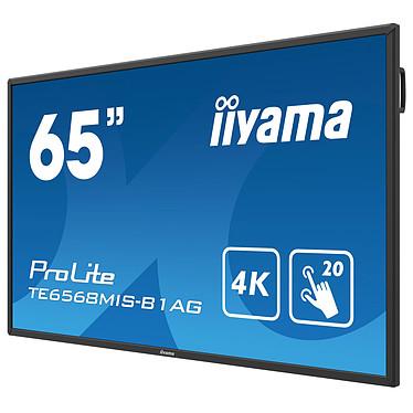 """Opiniones sobre iiyama 65"""" LED - ProLite TE6568MIS-B1AG"""