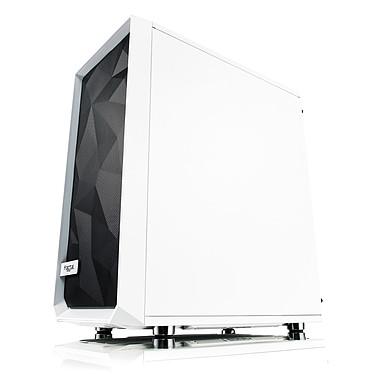 Avis Fractal Design Meshify C TG (Blanc)