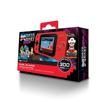 Avis My Arcade Pixel Player