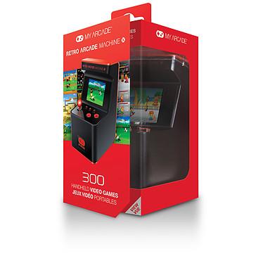 Avis My Arcade Retro Machine X