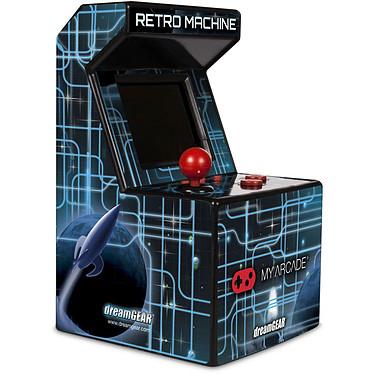 My Arcade Retro Machine Mini borne d'arcade avec écran couleur