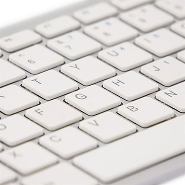 Acheter R-Go Compact Keyboard Blanc
