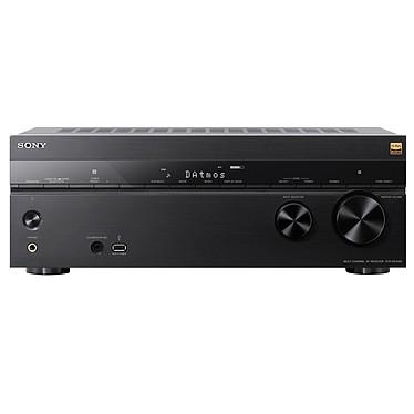 Avis Sony STR-DN1080 + Jamo S 809 HCS Noyer