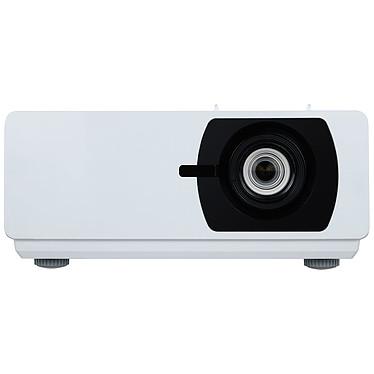 ViewSonic LS800HD Vidéoprojecteur DLP/Laser Full HD 3D Ready - 5000 Lumens - Lens Shift H/V - RJ45 HDBaseT - 3x HDMI - Orientation 360°/Mode portrait - 2 x 5 Watts