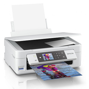Avis Epson Expression Home XP-455