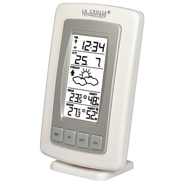 La Crosse Technology WS7027 Blanc