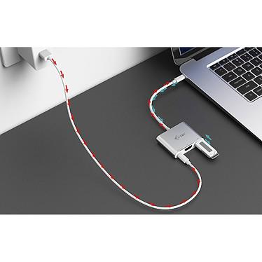 i-tec USB-C HDMI / USB Adapter pas cher