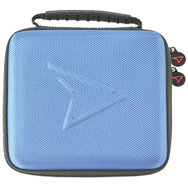 Steelplay 2DS Carry & Protect Bag Bleu