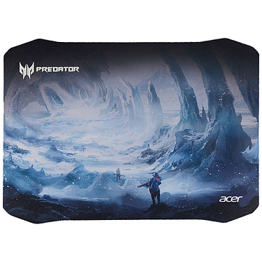Acer Predator Gaming Mouse Pad M (Ice Tunnel)