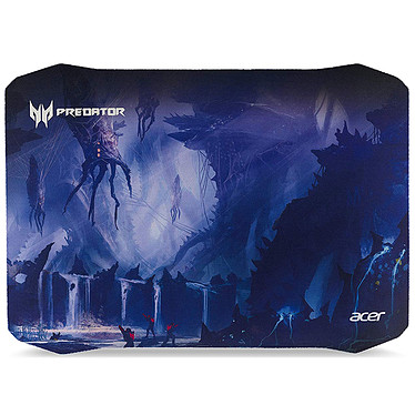 Acer Predator Gaming Mouse Pad M (Alien Jungle)
