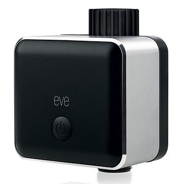 Eve Aqua Contrôleur d'eau intelligent compatible Apple HomeKit