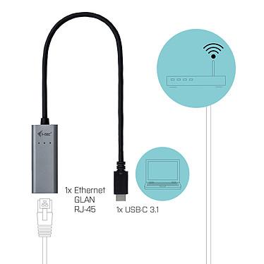 Opiniones sobre i-tec USB-C Metal Gigabit Ethernet Adapter