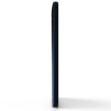 Acheter HTC U12+ Bleu Translucide