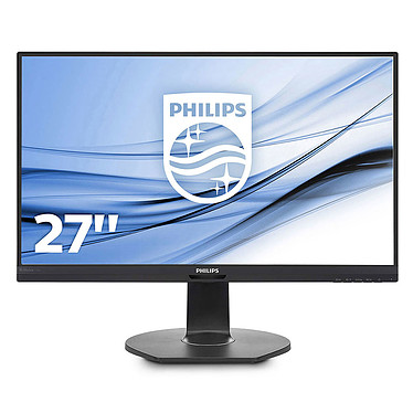 "Philips 27"" LED - 272B7QUPBEB"