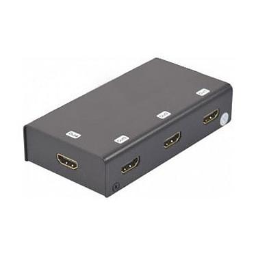 Splitter HDMI 2.0 18 Gbps (4 ports)