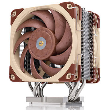 Noctua NH-U12S DX-3647 Ventilateur de processeur (pour Socket Intel Xeon LGA3647)
