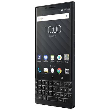 Avis BlackBerry KEY2 Noir (6 Go / 64 Go)
