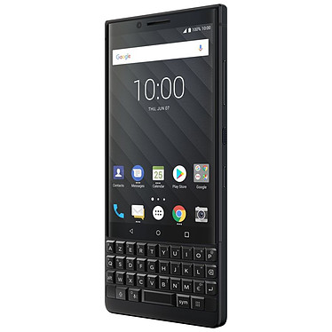 Avis BlackBerry KEY2 Noir (6 Go / 128 Go)