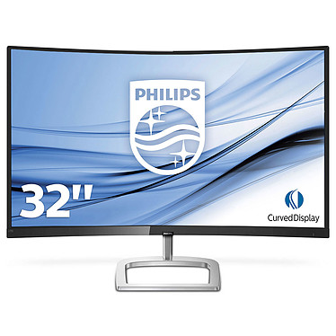 "Philips 31.5"" LED - 328E9FJAB"