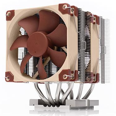 Noctua NH-D9 DX-3647 4U Ventilateur de processeur (pour Socket Intel Xeon LGA3647)