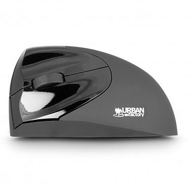 Avis Urban Factory Wireless Ergo Mouse (pour gaucher)