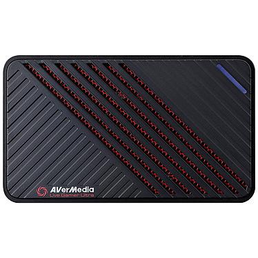 Avis AVerMedia Live Gamer Ultra