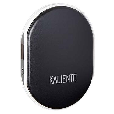 Bequipe Kaliento (Noir) Chauffe-mains avec batterie 5600 mAh intégrée