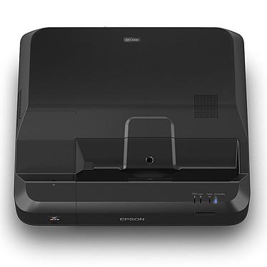 Avis Epson EH-LS100 + Sharp HT-SBW420