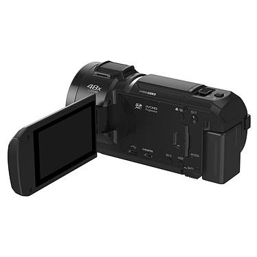 Panasonic HC-V800EF-K pas cher