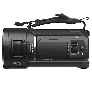 Acheter Panasonic HC-V800EF-K