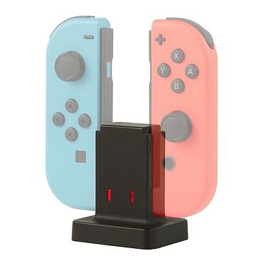 Konix Switch Dual Joy-Con Charge Base Station de recharge pour manettes Joy-Con Nintendo Switch