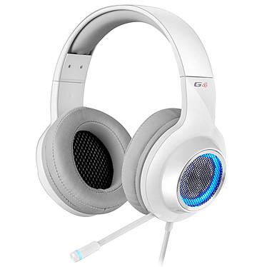 Edifier G4 (Blanc/Bleu)