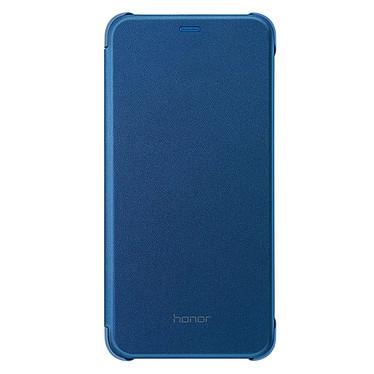 Honor Flip Cover Bleu Honor 9 Lite Etui folio bleu pour Honor 9 Lite
