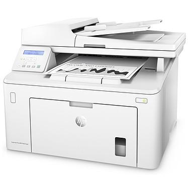Avis HP LaserJet Pro MFP M227sdn