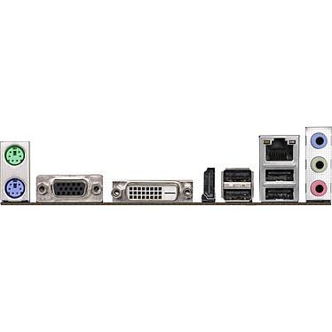 ASRock 760GM-HDV pas cher