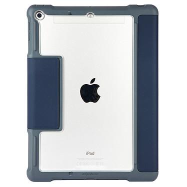 "STM Dux Plus iPad 9.7"" (2017 / 2018) Bleu"