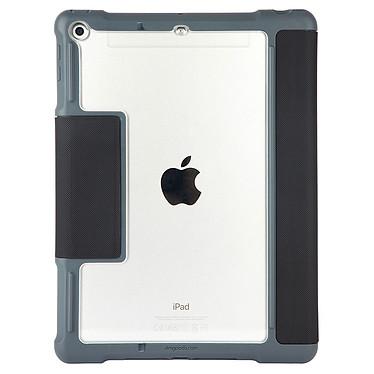 """STM Dux Plus iPad 9.7"""" (2017 / 2018) Noir Étui de protection pour iPad 9.7"""" (2017 / 2018)"""