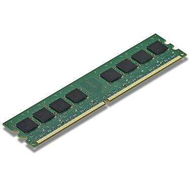 Fujitsu 8 Go DDR4 2400 MHz ECC Unbuffered RAM DDR4 PC4-19200 pour serveur Fujitsu