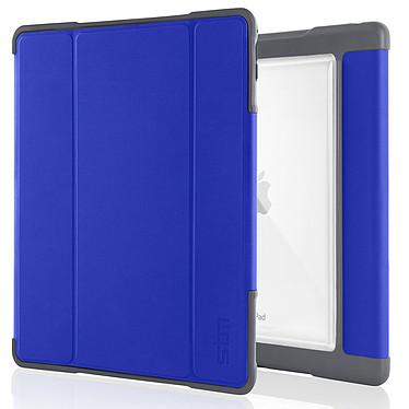 """Avis STM Dux Plus iPad Pro 10.5"""" Bleu"""