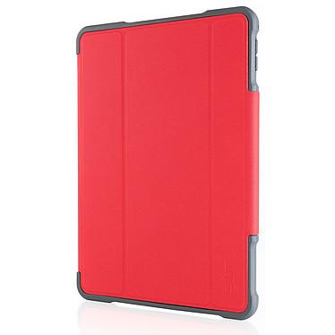 """Avis STM Dux Plus iPad Pro 10.5"""" Rouge"""