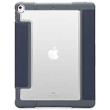 """STM Dux Plus iPad Pro 12.9"""" Gen. 2 Bleu"""
