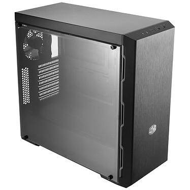 Avis Cooler Master MasterBox MB600L Gun Metal (sans ODD)