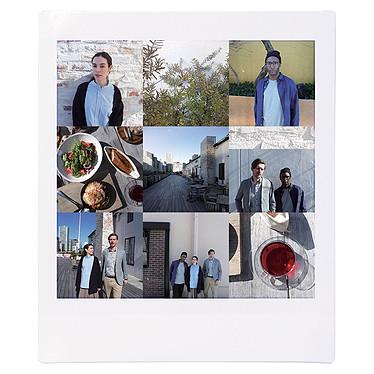 Avis Fujifilm instax Square Film Bipack