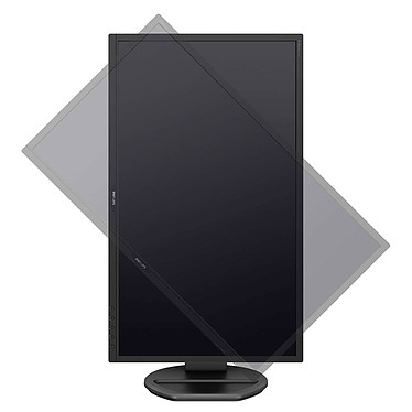 "Philips 21.5"" LED - 221B8LJEB pas cher"