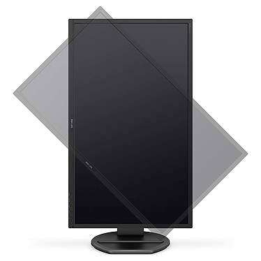 "Philips 27"" LED - 271B8QJEB pas cher"