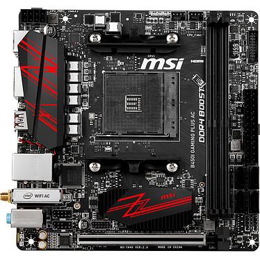 Acheter MSI B450I GAMING PLUS AC