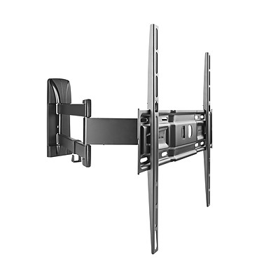"""Meliconi  400SDR negro Soporte giratorio para pantalla plana de 40"""" a 80"""