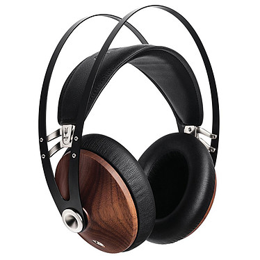 Meze Audio 99 Classics Noyer/Argent  Casque circum-aural fermé haute fidélité