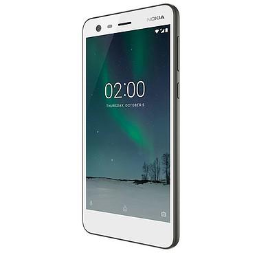 Avis Nokia 2 Blanc